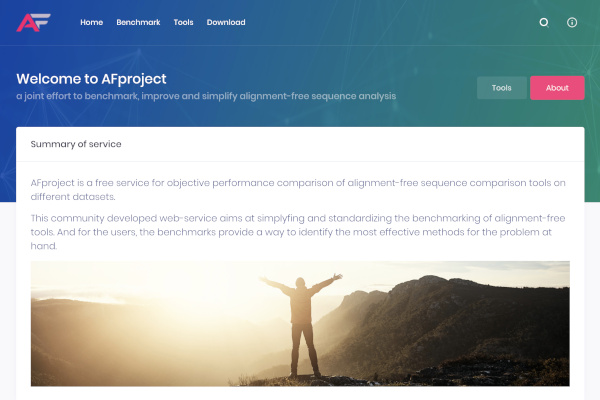 Afproject